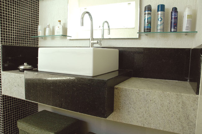 Imagens Lavando Banheiro : Marmoraria arenhardt banheiros
