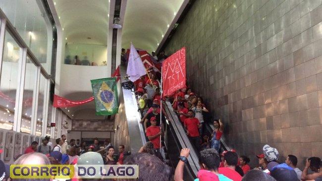 (Foto: Lívia Machado/G1)